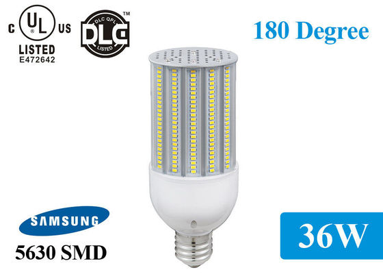 Porcellana lampadina di grado 36w LED di 3960lm 3000K/4000K/5000K 180 per Shoebox Wallpack fornitore