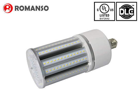 Porcellana luce E26/E39 5850LM IP65 del cereale di 45w 3000k DLC LED per illuminazione di via distributore